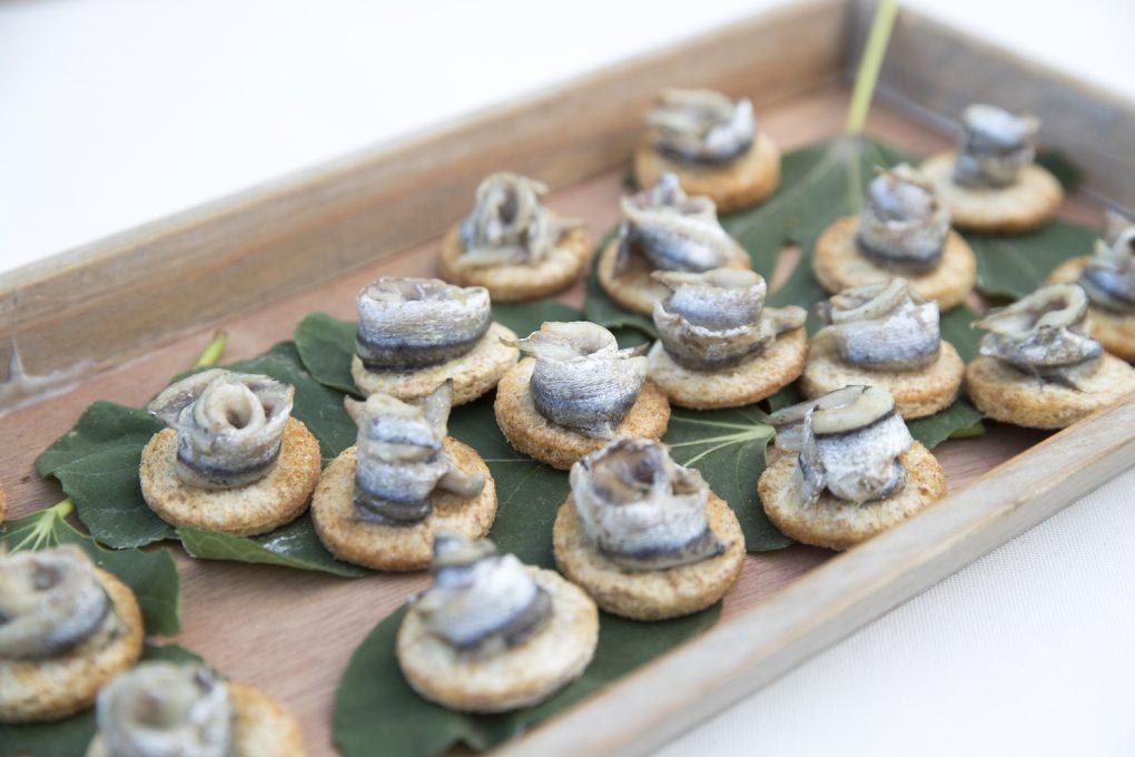 le cuoche anticatering catering matrimonio buffet Emilia Romagna